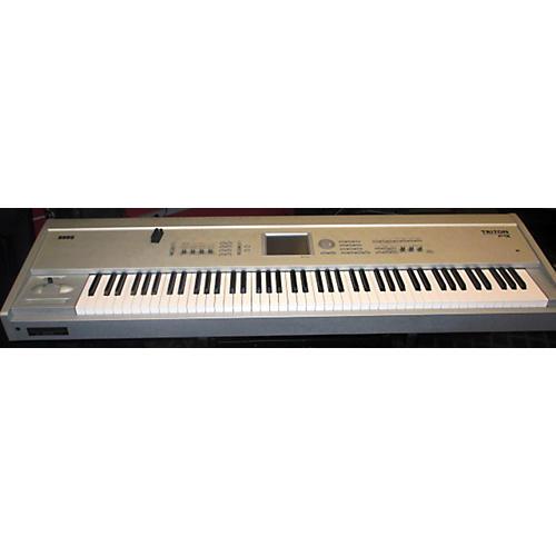 Korg Triton Pro X 88 Key Keyboard Workstation