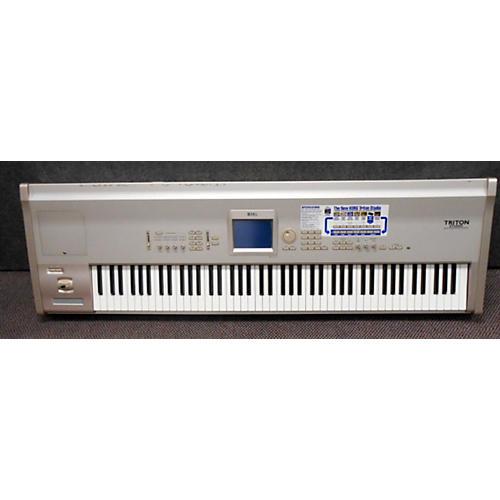 Korg Triton Studio Keyboard Workstation