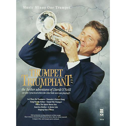 Hal Leonard Triumphant Trumpet