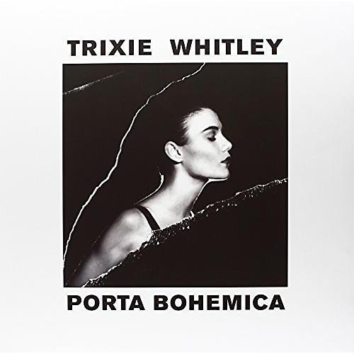 Alliance Trixie Whitley - Porta Bohemica