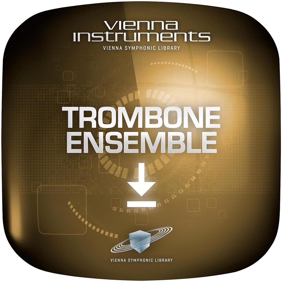 Vienna Instruments Trombone Ensemble Standard