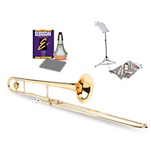 Etude Trombone Value Pack