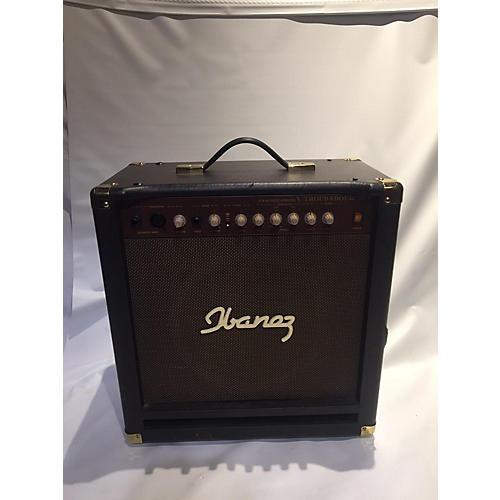 Ibanez Troubador 25 Acoustic Guitar Combo Amp
