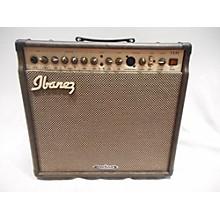 Ibanez Troubador Ta35 Acoustic Guitar Combo Amp