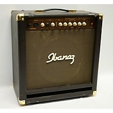 Ibanez Troubadour Ta25 Acoustic Guitar Combo Amp