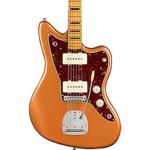 Fender Troy Van Leeuwen Jazzmaster Maple Fingerboard Electric Guitar