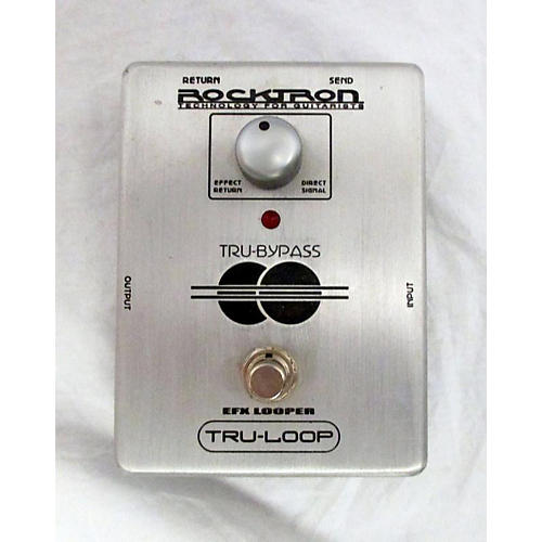 Rocktron TruLoop Pedal