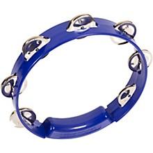 True Colors Tambourine Cobalt Blue 8 in.