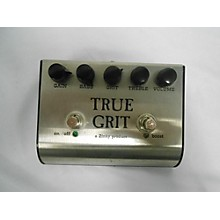 Zinky True Grit Effect Pedal