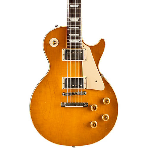 Gibson Custom True Historic 1958 Les Paul Reissue Aged Electric Guitar