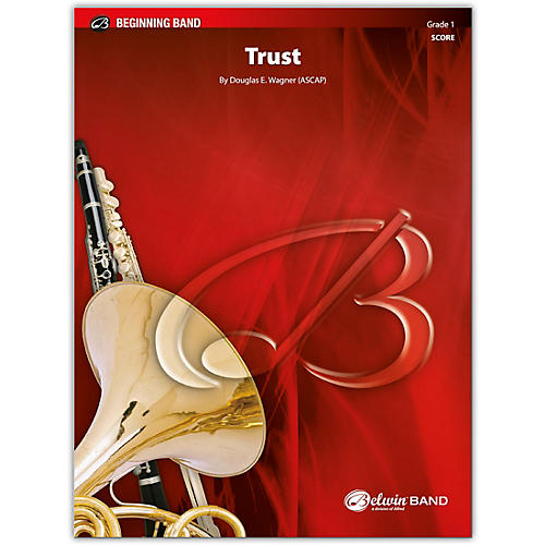 BELWIN Trust Conductor Score 1 (Very Easy)