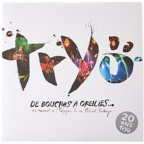 Alliance Tryo - De Bouches A Oreilles