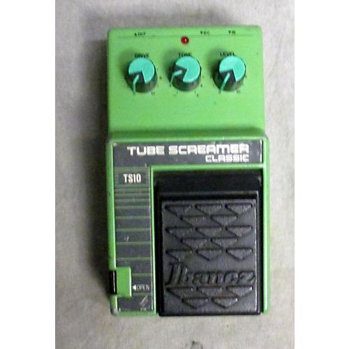 Ibanez Ts10 Tube Screamer Classic Effect Pedal