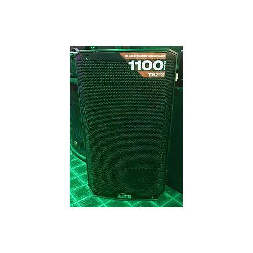 Alto Ts212 12in Powered Speaker