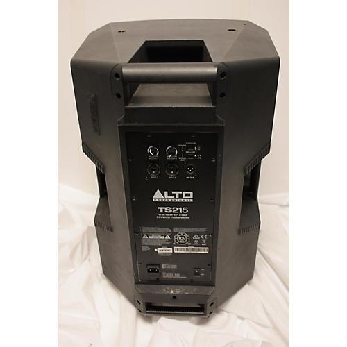 Alto Ts216 Powered Speaker