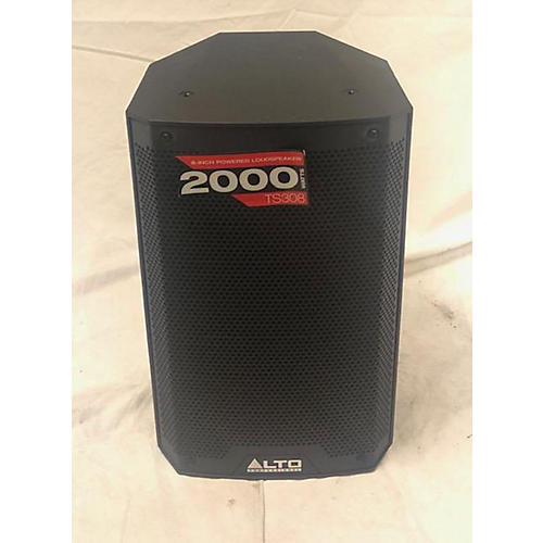 Alto Ts308 Powered Speaker