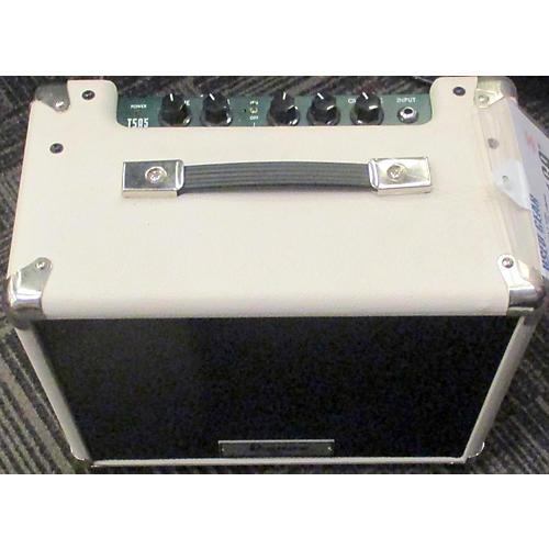 Ibanez Tsa 5 Tube Screamer Tube Guitar Combo Amp