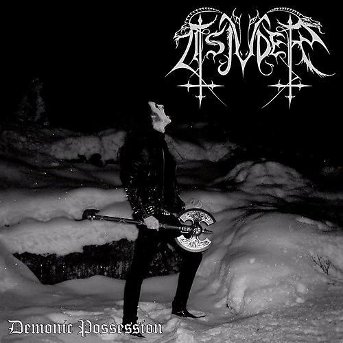 Alliance Tsjuder - Demonic Possession