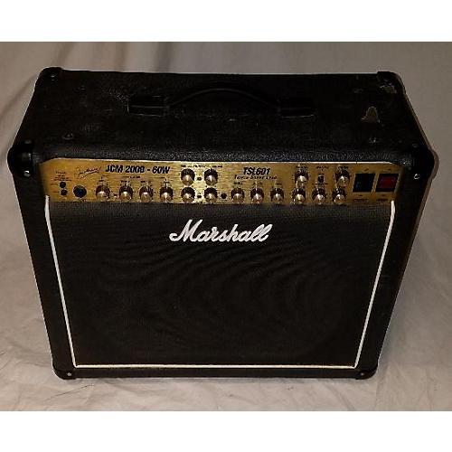 Marshall Tsl601 Tube Guitar Combo Amp