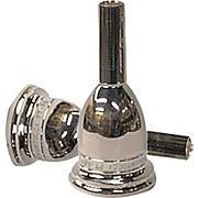 Perantucci PT-72S Tuba Mouthpiece w// Smaller Shank