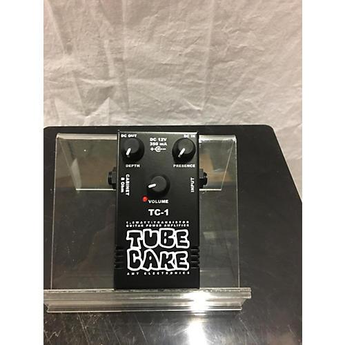 AMT Electronics Tube Cake Guitar Power Amp