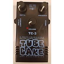AMT Electronics Tube Cake Pedal