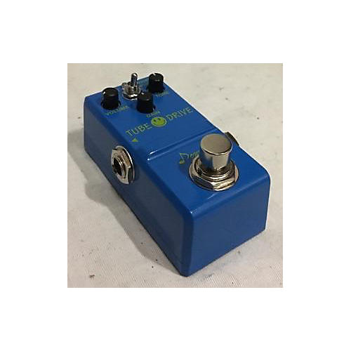 Donner Tube Drive Effect Pedal
