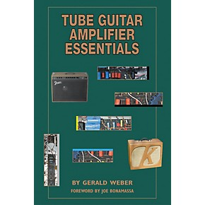 Kendrick Books Tube Guitar Amplifier Essentials Book on amp capacitor, amp layout, amp battery, amp installation, amp symbol, amp cell, amp cable, amp wire, amp box, amp wiring, amp power, amp diagram, amp modeling, amp table,