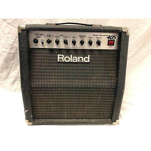 Roland Tube Logic 405 Guitar Combo Amp