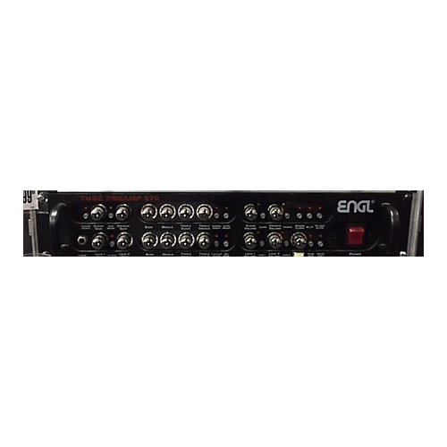 Engl Tube Preamp 570 Guitar Preamp