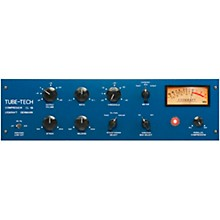 Softube Tube Tech Compressor Collection