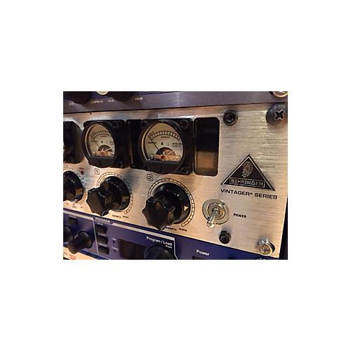 Behringer Tube Ultragain T1953 Microphone Preamp