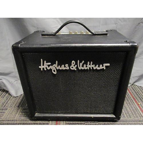 Hughes & Kettner Tubemeister 18 18W COMBO Tube Guitar Combo Amp