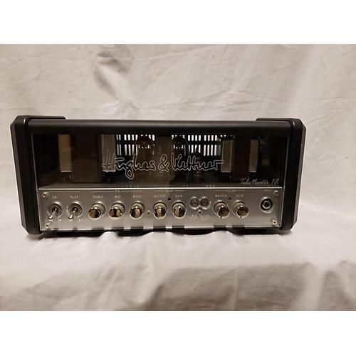 used hughes kettner tubemeister 18 18w tube guitar amp head guitar center. Black Bedroom Furniture Sets. Home Design Ideas
