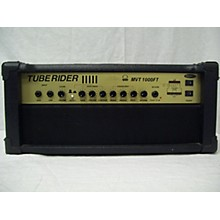 Rogue Tuberider Mvt 1000ft Guitar Amp Head