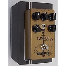 Wampler Tumnus Deluxe Effect Pedal
