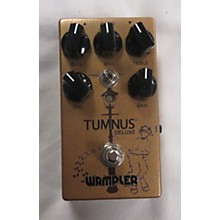 Wampler Tumnus Deluxe Effect Pedal