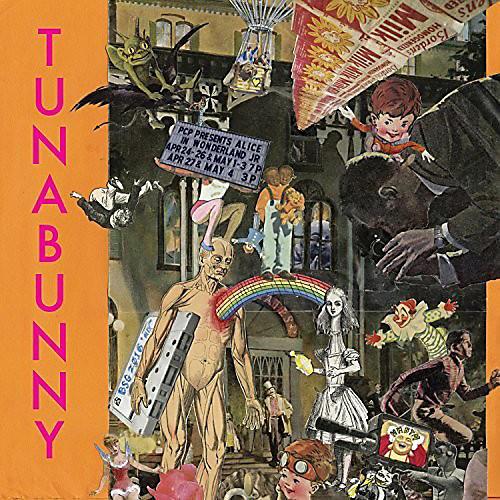 Alliance Tunabunny - Pcp Presents Alice In Wonderland Jr