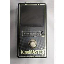 T-Rex Engineering Tune Master Tuner Pedal