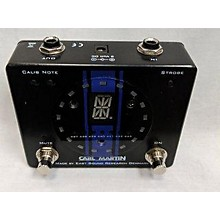 Carl Martin Tuner Tuner Pedal