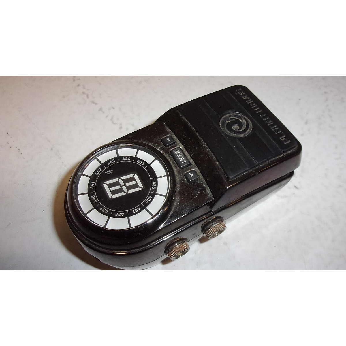 D'Addario Planet Waves Tuner Tuner Pedal