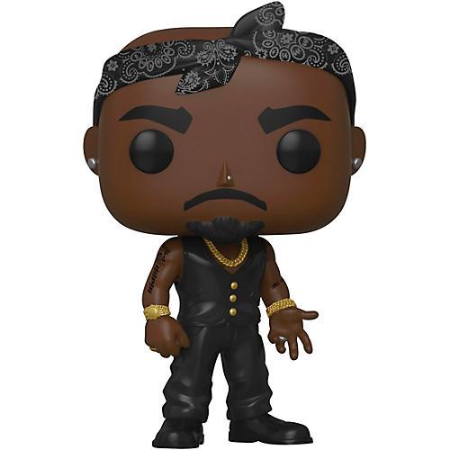 Funko Tupac Shakur Pop! Vinyl Figure