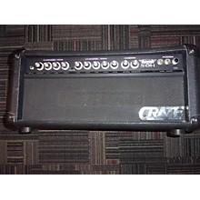 Crate Turbo 50H Tube Guitar Amp Head