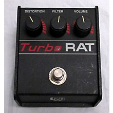 Pro Co Turbo Rat Distortion Effect Pedal