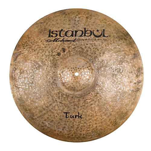 Istanbul Mehmet Turk Series Jazz Ride