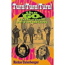 Backbeat Books Turn! Turn! Turn! '60s Rock Revolution Book