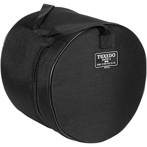 Humes & Berg Tuxedo Floor Tom Drum Bag