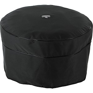 Humes and Berg Tuxedo Timpani Full Drop Covers by Humes & Berg