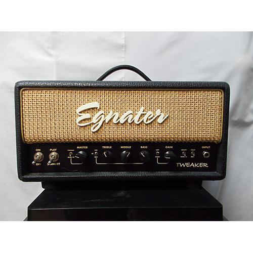 used egnater tweaker 15w tube guitar amp head guitar center. Black Bedroom Furniture Sets. Home Design Ideas