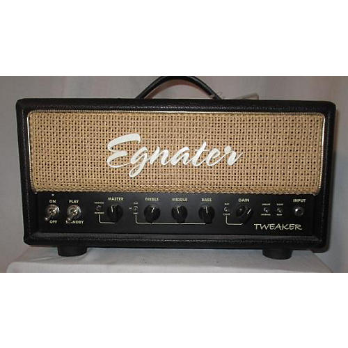 Egnater Tweaker 15W Tube Guitar Amp Head